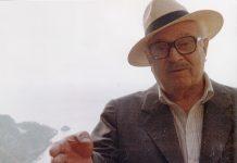 Rogelio Frigerio en sus últimos años