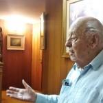"""Ideler Tonelli: """"La solución de todos los problemas depende de que haya desarrollo"""""""