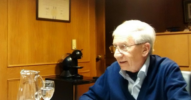 """Carassai: """"El primer tema que hay que volver a abordar es el reencuentro de los argentinos"""""""