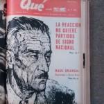 """Qué: """"Entre Ríos espera su milagro argentino"""""""