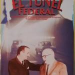 """""""El Túnel Federal"""", publicación de FUNDER"""