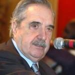 Discurso homenaje a un argentino apasionado