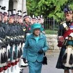 El día que Isabel II quiso influir en las elecciones argentinas