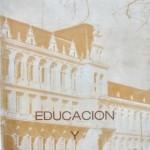 'Educación y Política Nacional', libro de Antonio Salonia