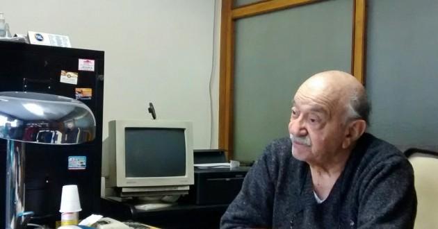 """Samuel Kait: """"Argentina es un país que necesita que le quiten los pies de encima"""""""