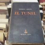 Dedicatoria del Túnel a Rogelio Frigerio