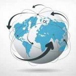 Globalización, desarrollo y densidad nacional
