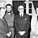 Cuba en la Cumbre de las Américas, ya Frondizi lo previó