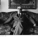 Doctor Arturo Frondizi: recordando a un gran Presidente de la Nación