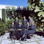 Frondizi, Kennedy y el encuentro de Palm Beach