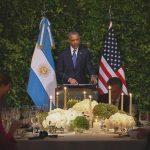Obama y el legado de Frondizi