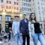 ¿Es justo que los extranjeros estudien gratis en la universidad pública?