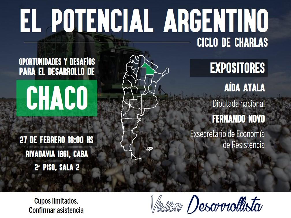potencial argentino