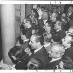 A 60 años del triunfo de Frondizi