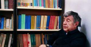 """Héctor Valle: """"Frondizi fue el presidente más progresista de la historia argentina"""""""