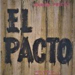 'El pacto'; libro de Ramón Prieto