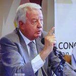 Palabras de Enrique G. Bulit Goñi en el Concejo Deliberante de Bariloche