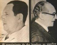 El pacto de Perón con Frondizi