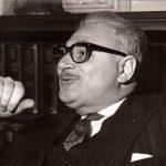Rogelio Frigerio y La Usina