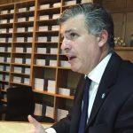 """Scaglione: """"El ingreso a la OCDE es una política de Estado"""""""