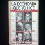 Entrevista a Rogelio Julio Frigerio por Juan Carlos De Pablo