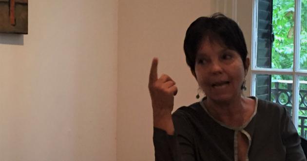 """Marcó del Pont: """"Cristina siempre tuvo una vocación muy fuerte por el desarrollo"""""""