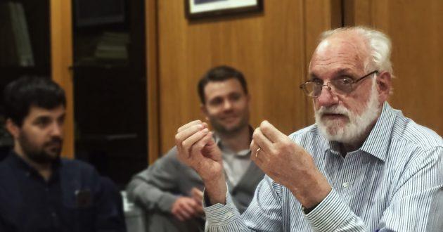 """De Pablo: """"En Argentina no hay un solo ejemplo exitoso de gradualismo"""""""