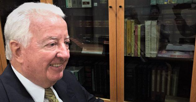 "Bulit Goñi: ""Sin federalismo fiscal no hay federalismo"""