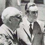 Encuentro Perón - Frondizi