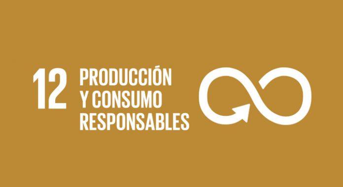 ODS 12: Garantizar modalidades de consumo y producción sostenibles | Visión  Desarrollista | Desarrollismo