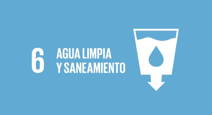 ODS 6 : Agua limpia y saneamiento | Visión Desarrollista | Desarrollismo