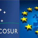 acuerdo de libre comercio Mercosur y la Unión Europea