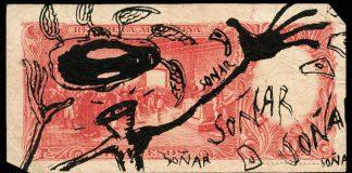 Ral Veroni, Soñar, soñar, 1992 (Gentileza Galería Mar Dulce)