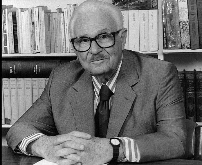 Rogelio Frigerio circa 1992