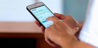 """La aplicación """"Mi ANSES"""" permite realizar tramites y consultas desde cualquier dispositivo móvil."""