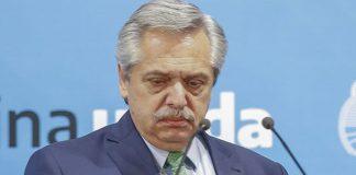 El presidente Alberto Fernández frente a un desafío cabal a su autoridad política.